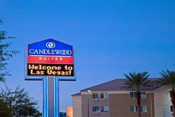 Photo of Candlewood Suites Las Vegas