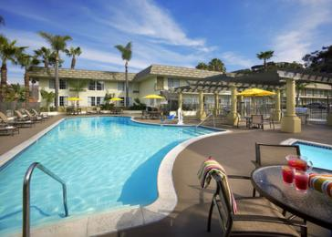 Photo of Comfort Inn Hotel Circle SeaWorld Area San Diego