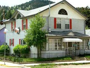 Photo of Miners Pick Bed and Breakfast Idaho Springs