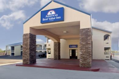 ‪Americas Best Value Inn - Midland‬