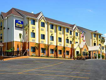 Photo of Microtel Inn & Suites New Braunfels