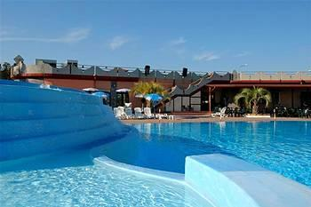 Orovacanze Club Eurovillage Nausicaa