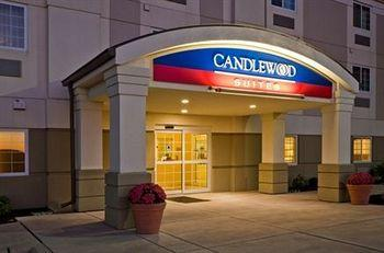 ‪Candlewood Suites Peoria at Grand Prairie‬