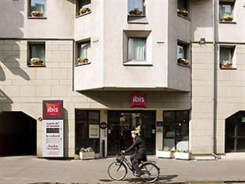 Ibis Strasbourg Centre Petite France