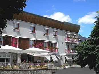 Photo of Hotel Le Grillon Murol