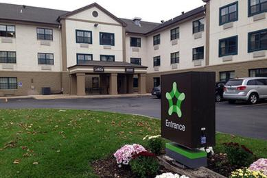 Extendedstay Milwaukee Waukesha