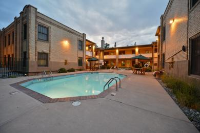 Photo of BEST WESTERN PLUS The Plaza Hotel Thermopolis