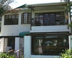 Crane's Nest Guesthouse Boshoff Street