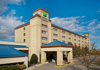 Holiday Inn Express Chicago Palatine