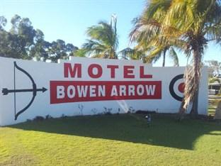 ‪Bowen Arrow Motel‬