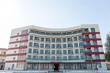 Photo of Hotel Albatros Constanta