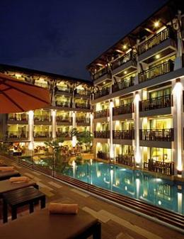 Photo of Buri Tara Resort Ao Nang