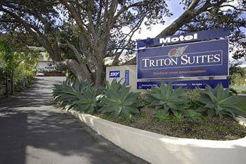 Triton Suites Motel