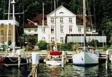 Hotel Kieler Yacht Club