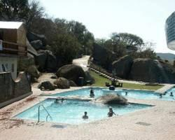 The Natal Spa Hot Springs and Leisure Resort