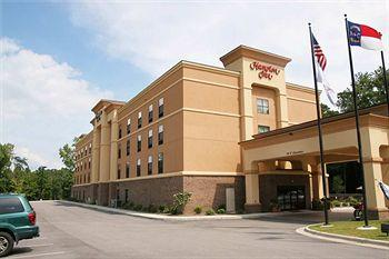 ‪Hampton Inn Spring Lake-Ft. Bragg‬