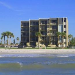 Photo of The Shores Condominiums Redington Beach