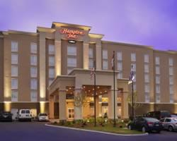 Hampton Inn by Hilton North Bay