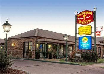 Photo of Comfort Inn Settlement Echuca