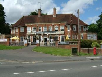 Wendover Arms