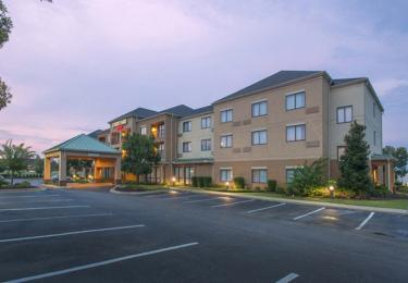 ‪Courtyard by Marriott Montgomery/Prattville‬
