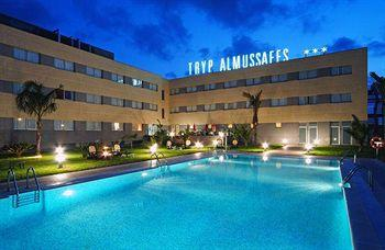 Tryp Almussafes