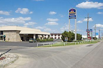 BEST WESTERN Clovis Inn & Suites
