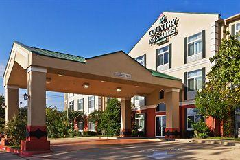 ‪Country Inn & Suites By Carlson Austin-North‬