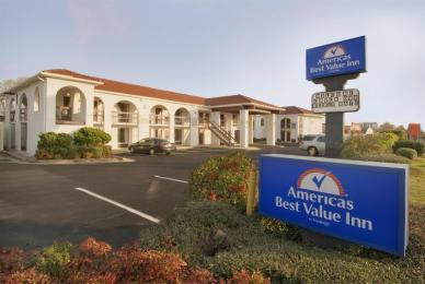 Photo of Americas Best Value Inn Gainesville
