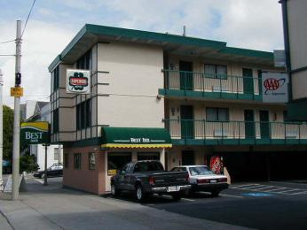 Photo of America's Best Inn San Francisco
