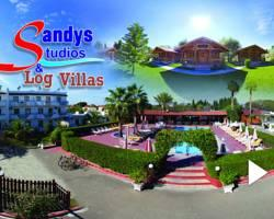 Sandys Studios & Log Villas
