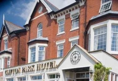 Photo of Clifton Park Hotel Lytham St Anne's