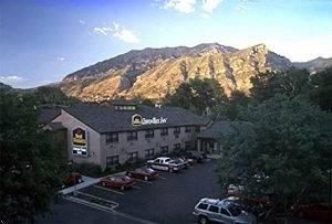 Photo of BEST WESTERN PLUS Provo River Inn