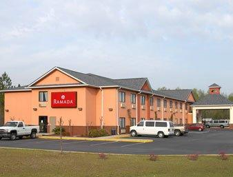 Red Roof Inn Jesup