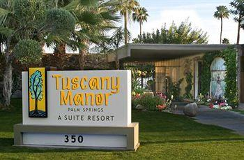 Photo of Tuscany Manor Resort Palm Springs
