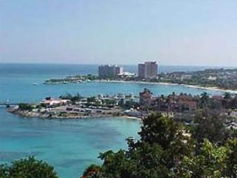 Columbus Heights Condominiums Ocho Rios