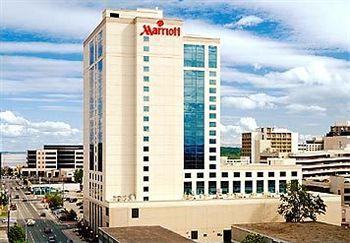 ‪Anchorage Marriott Downtown‬