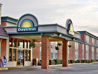 Days Inn Mt. Vernon