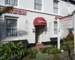 Photo of Carnson House Penzance