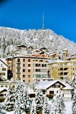 Photo of Hotel Languard St. Moritz