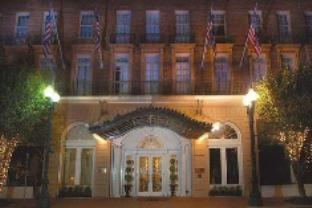 Photo of The Lafayette Hotel New Orleans