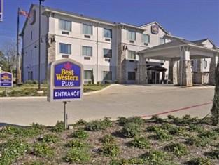 Photo of BEST WESTERN PLUS DeSoto Inn & Suites Mansfield