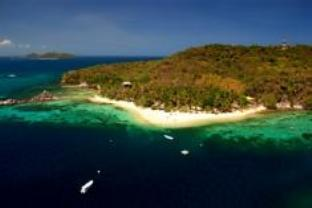 Flower Island Resort