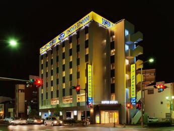 Photo of Super Hotel Matsumotoekimae