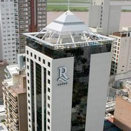 Ros Tower Hotel