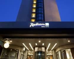 Radisson Blu Royal Hotel Vaasa