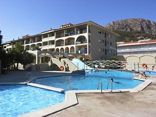 Photo of Hotel Jardins del Mar L'Estartit