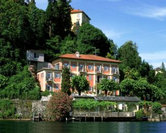 Photo of Casa Sul Lago Orta San Giulio