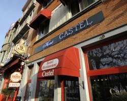 Hotel-Brasserie Castel