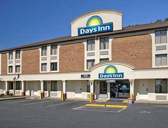 ‪Days Inn Dumfries‬